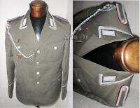 DDR MfS Stasi Staatssicherheit Uniform -Uffz. m48-0 Jacke East german jacket NCO