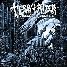 TERRORIZER - Hordes Of Zombies CD