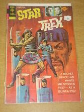 STAR TREK #26 FN- (5.5) GOLD KEY COMICS SEPTEMBER 1974
