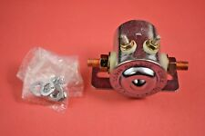 COLE HERSEE 24063 Solenoid