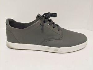 Ecco Collin 2.0 Sneaker, Titanium, Men's EU 47 (US 13-13.5)