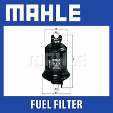 Mahle Fuel Filter KL519 - Fits Daihatsu Charade - Genuine Part