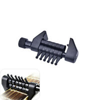 Multifunction Capo Open Tuning Spider Chords For Acoustic Guitar Strings KQ