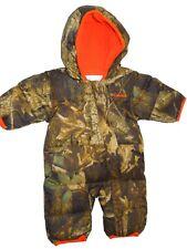 a340076451b9 Columbia Winter Snowsuit (Newborn - 5T) for Boys