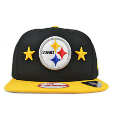 64aa080a pittsburgh steelers snapback | eBay