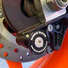 Harris Paddock Stand Cotton Reel/bobbins 6mm - Most Yamaha Triumph Aprilia