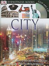 Eyewitness City (DK Eyewitness Books)