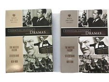 Essential Classics: Dramas 4-Disc Set The Maltese Falcon Citizen Kane Ben-Hur