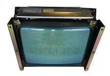 Matsushita TR-13DG1C TBM80049 CRT CNC Display Monitor