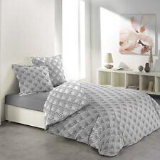 Linge de lit et ensembles art déco à motif Géométrique