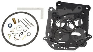 Edelbrock 1920 Performer Series Q-Jet Carburetor Rebuild Kit