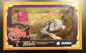 the dark Crystal Mystic figure boxed