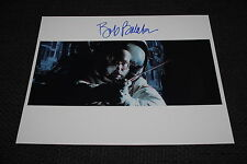 "Bob Balaban signed autographe sur 20x28 CM"" 2010"" photo inperson Look"