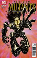 New Mutants Forever #2 (of 5) Comic Book - Marvel