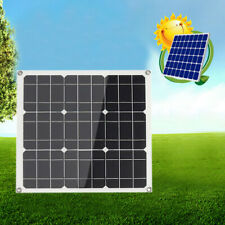 Solarpanel Solarmodul 200W 200Watt 12Volt Solarzelle Solar Wohnmobil Wohnwagen
