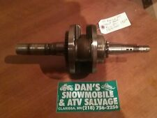 Crank for a 2000 Prairie 300 part number 13031-1445
