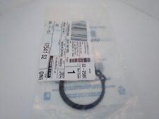 Ford GENUINE SNAP RING BLACK 97541-S2