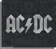 AC/DC - Black Ice - New 2008 15 Song Columbia CD!