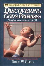 Discovering God's Promises: Studies in Genesis 18-31 : Life-Related for Personal