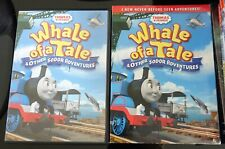 Thomas & Friends: Whale of a Tale & Other Sodor Adventures with slip cover