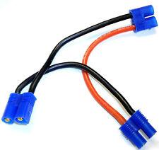 8028 EC3 compatible Batería Y Arnés Cable de carga 14awg Cable Serie