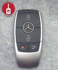 OEM Mercedes Benz S Class Remote Keyless Entry Smartkey USED IYZ-MS2