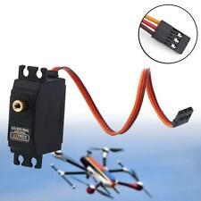 1 pc Metal Gear Digital RC Servo for Futaba GY401 (FUTM0807  FUTM0808)  GY5 TL