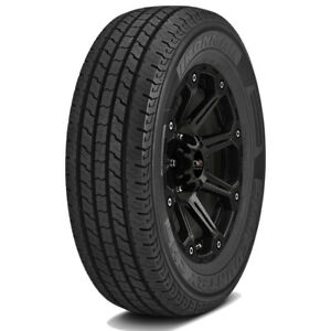 LT275/65R18 Ironman All Country CHT 123R E/10 Ply BSW Tire