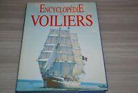 ENCYCLOPEDIE DES VOILIERS / DOMINIQUE BUISSON / Ref A9