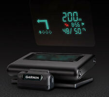 Garmin HUD+ (Head-Up-Display) Car Sat Nav