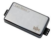 Lace Sensor Matt Pike Dirty Heshers Bridge Humbucker - chrome