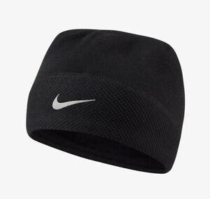 Nike Dri-Fit 'Black' Adult Unisex Running Beanie [CK1338-011]