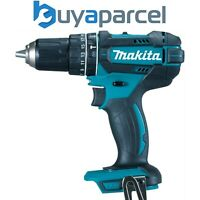 Makita DHP482Z 18v LXT 2 Speed Cordless Combi Drill Bare Unit RP DHP456