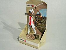 SCHLEICH 72036 -- Greifenritter Bogenschütze - Ritter Figur