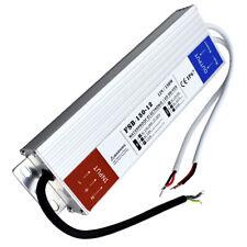 150W LED Driver DC12V Waterproof Lighting IP67 Transformer Power Supply AC 230V