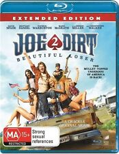 Joe Dirt 2 : Beautiful Loser : NEW Blu-Ray