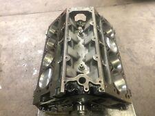 LS2 6.0L SHORT BLOCK FORGED CRANK & 25cc DISH PISTONS H-BEAM 408 900HP LQ4 LS1