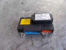 VOLVO V50 2004 AIRBAG CONTROL ECU MODULE 8697679