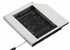 2nd PATA IDE Hard Drive Caddy Adapter for HP Compaq 6710b nc8430 nw8420 nw8440