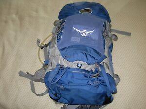 Rucksack/Backpack OSPREY KESTREL 38 LITRE,
