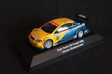 Schuco Opel Astra V8 Coupé 2003 1:43 #17 Jeroen Bleekemolen (NED)