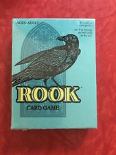 Hasbro Rook Card Game New Sealed