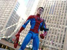 -=] DIAMOND - Marvel Select Spectacular Spider-Man A.Figure [=-