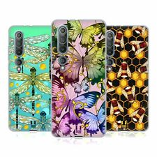 HEAD CASE DESIGNS INSECT PARADISE SOFT GEL CASE FOR XIAOMI PHONES