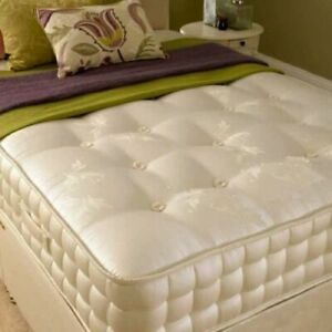 The Pocket 2000 Sprung Orthopaedic Mattress - All Sizes- Best Quality