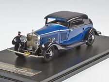 Neo Rolls Royce Phantom II continental windover 1932 1:43 46680