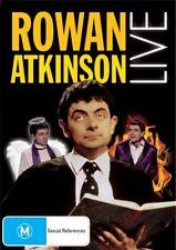 Rowan Atkinson - Live (DVD, 2005)