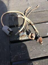 35 36 37 38 39 40 41 42 43 44 45 6v model light sockets Packard Desoto Chrysler