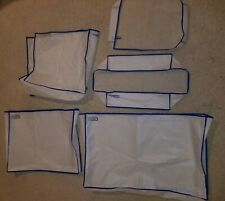 New listing Computer Dust Solutions Dust Cover Pc Printer Screen Case Antistatic Vinyl Set