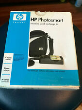 HP Photosmart M series quick recharge kit
